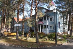 Hotel in Votchina Deda Moroza - Blagoveshen'ye