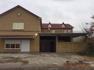 Guest House on Gagarina 142 - Sodovvy
