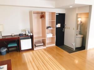 Auberges de jeunesse - Kagoshima Daiichi Hotel Kishaba
