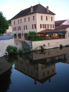 Hostellerie d'Héloïse - Lournand