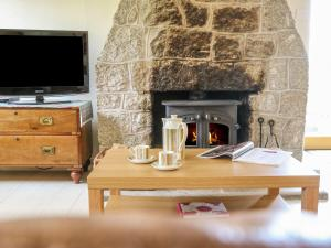 The Coach House, Newton Abbot, Ferienhäuser  Gidleigh - big - 12