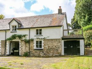 The Coach House, Newton Abbot, Ferienhäuser  Gidleigh - big - 14