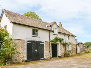 The Coach House, Newton Abbot, Ferienhäuser  Gidleigh - big - 20