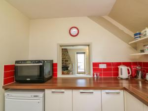 The Coach House, Newton Abbot, Ferienhäuser  Gidleigh - big - 22