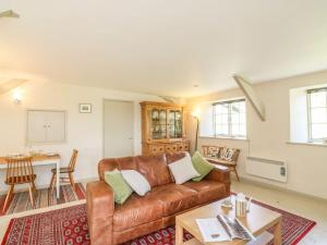 The Coach House, Newton Abbot, Ferienhäuser  Gidleigh - big - 26