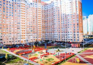 Апартаменты Левенцовка - Krasnyy Chaltyr'