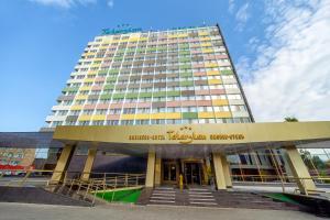 Tatarstan Business-Hotel - Novyye Yerykly