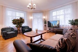 ANNA Riga Apartment - Riga