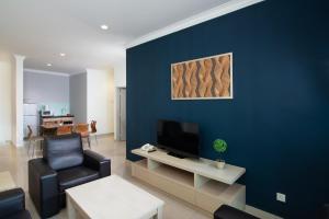 Golden View Serviced Apartments, Апартаменты  Джорджтаун - big - 19