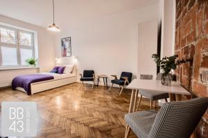 obrázek - Apartamenty BB43