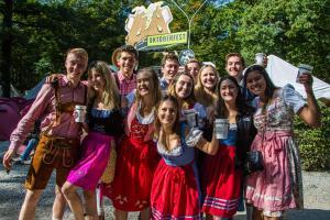 Oktoberfest and Springfest All Inclusive Camping, Kempingek  München - big - 24