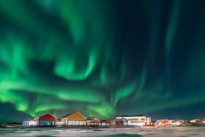 Sommarøy Arctic Hotel Tromsø - Sommarøy