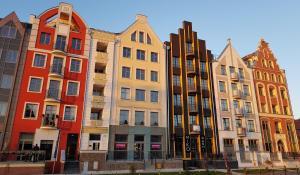 obrázek - Apartamenty Elbląg