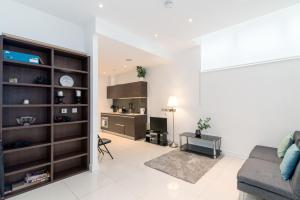 Modern 1bed flat in Kings Cross 5 mins from tube