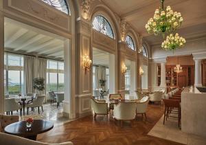 Grand-Hôtel du Cap-Ferrat, A Four Seasons Hotel (11 of 47)