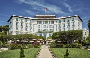 Grand-Hôtel du Cap-Ferrat, A Four Seasons Hotel (1 of 74)