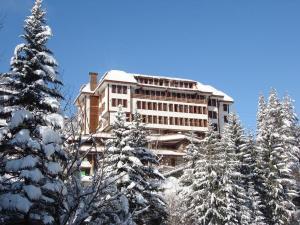 Shiroka Laka Hotel - Shiroka Lŭka