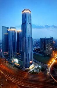 obrázek - Tianjin G'apartment