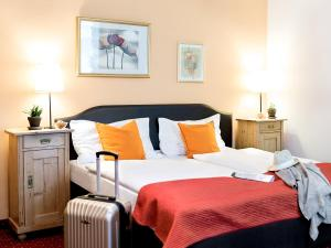 Boutique Hotel Stadthalle (7 of 107)