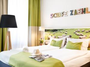 Boutique Hotel Stadthalle (34 of 107)