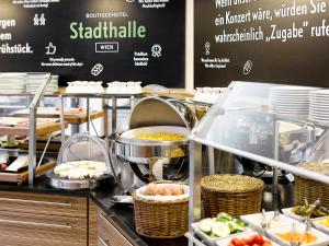 Boutique Hotel Stadthalle (37 of 80)
