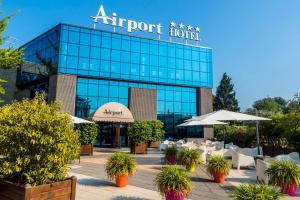 Airport Hotel Bergamo