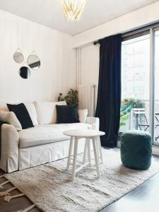Appartement Paris-Bagnolet - Les Lilas