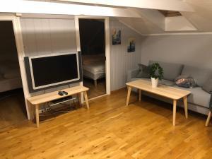obrázek - Birkebeiner Apartment