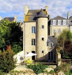 obrázek - La Tourelle Dinan