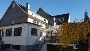 Ferienhaus Boedefelder - Hotel - Winterberg