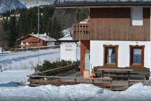 Cà Strucy - Cortina - AbcAlberghi.com