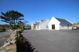 Honeysuckle Lodge, Dovolenkové domy  Clifden - big - 8