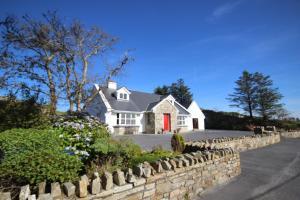 Honeysuckle Lodge, Dovolenkové domy - Clifden