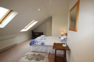 Honeysuckle Lodge, Dovolenkové domy  Clifden - big - 3