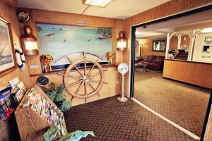 National 9 Inn Showboat, Motely  Casper - big - 10