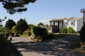 Location gîte, chambres d'hotes Camping du Kérou dans le département Finistère 29