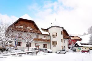 Seegasthof Breineder - Familien & Seminarhotel - Hintersberg