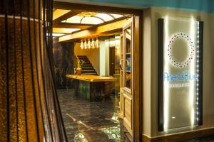 Anesis Blue Boutique Hotel, Hotely  Hersonissos - big - 29