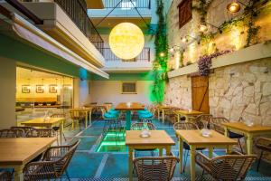 Anesis Blue Boutique Hotel, Hotely  Hersonissos - big - 28