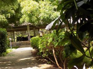 Echo Villas Watamu, Chaty v prírode  Watamu - big - 36