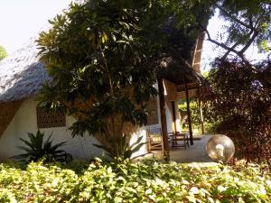 Echo Villas Watamu, Chaty v prírode  Watamu - big - 25