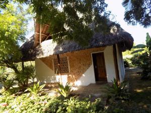 Echo Villas Watamu, Chaty v prírode  Watamu - big - 27