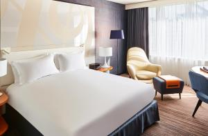Sofitel Luxembourg Europe - Hotel - Luxembourg