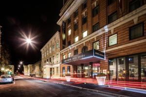 obrázek - First Hotel Grims Grenka