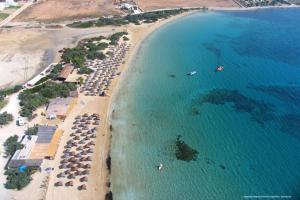 Surfing Beach Village Paros, Hotel  Santa Maria - big - 1