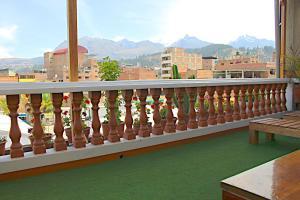 Akilpo, Hostels  Huaraz - big - 22