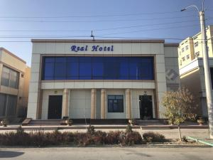 Real Hotel, Szállodák - Urganch