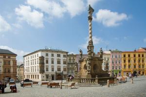 Apartmán Dolní náměstí - Apartment - Olomouc