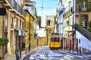 City Guesthouse Alfama, 1100-058 Lissabon
