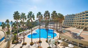 Hipotels Mediterraneo Hotel Adults Only